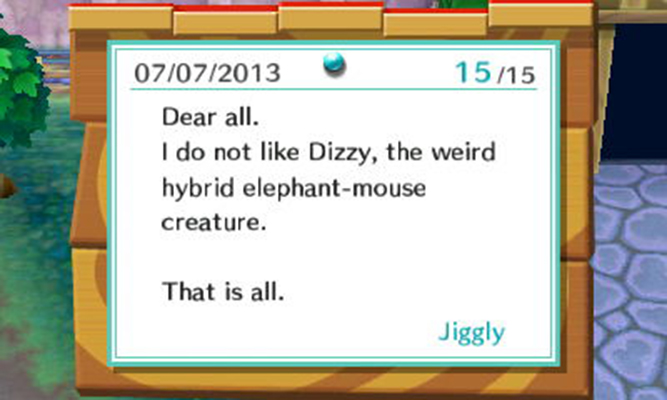 Screw You Dizzy
