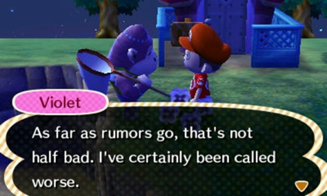 Boone Rumor