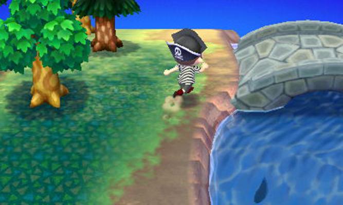 I'm Runing!