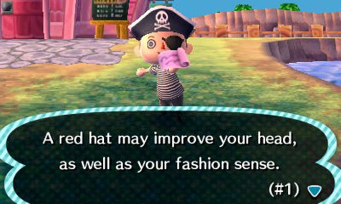 Mushroom Hat...
