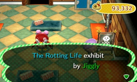 The Rotting Life
