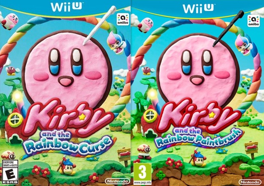 kirby covers