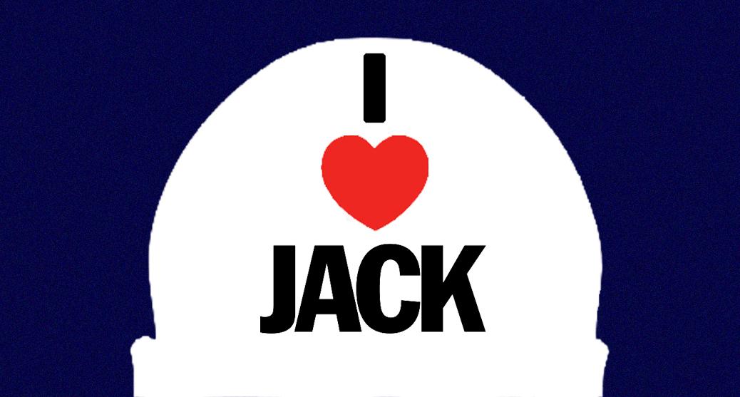 I Heart Jack